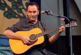 """Dave Matthews"""